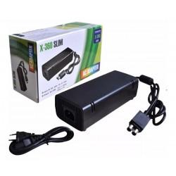 Fonte Para Xbox 360 Slim 2 Pinos Bivolt 135w