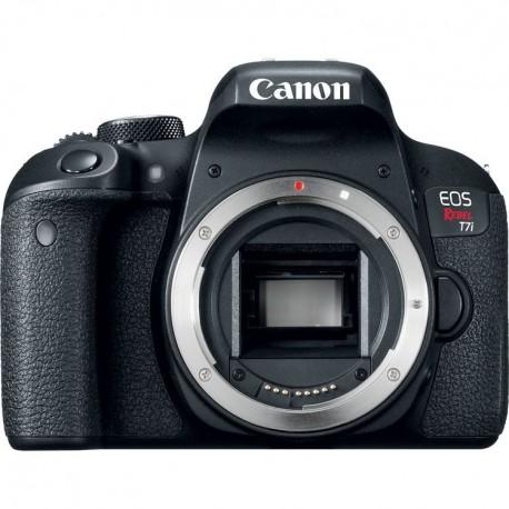 Câmera Canon EOS T7i (Corpo)