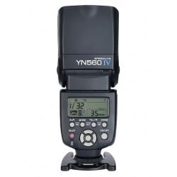 Flash Yongnuo YN560 IV Universal Canon e Nikon