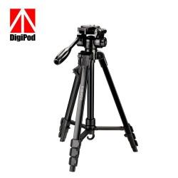 Tripé Digipod TR-682AN para Câmeras e Filmadoras