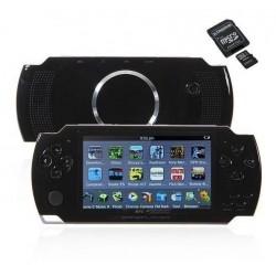 Mini Vídeo Game Portátil Jogo Super Nintendo